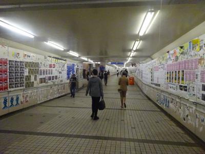 (43)2019年10月東ティモール(5)香港(ヴィクトリア・ピーク夜景 九龍半島の黄大仙廟 太子 旺角 油麻地 佐敦 尖沙咀を歩きます。)
