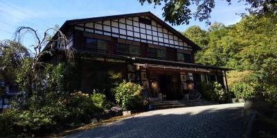 2019年9月 新潟県貝掛温泉&群馬県蛍雪の宿尚文、温泉に浸かるだけのお一人様の旅