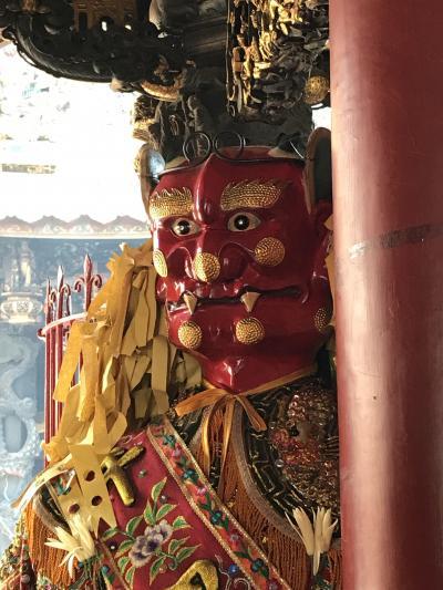 2019夏。やっぱり台湾へ! 2日目前半 北港にはたくさんの神様がござらっしゃった。