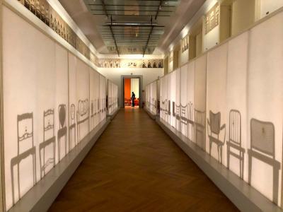 2019 チロルでハイキング三昧!ウィーンで博物館めぐり♪(13)オーストリア応用美術館とアルベルティーナ美術館そして窓口カフェ(1/2)