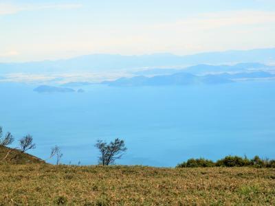 琵琶湖テラス~ゆるりハイキング