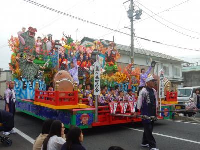 青森帰省の旅 2日目 今回は地元の祭りと弘前フレンチ