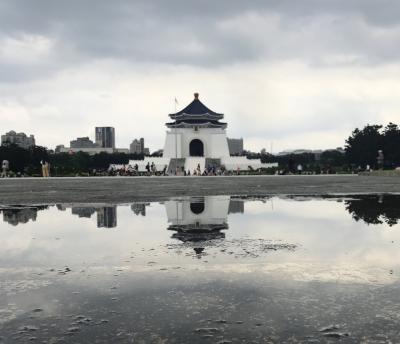 女ひとり旅♡久しぶりの台湾 3泊4日 ②ぶらり気ままなお散歩編