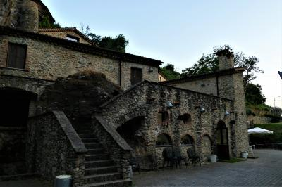 魅惑のシチリア×プーリア♪ Vol.589 ☆ノチェーラ・テリネーゼ:アグーリトゥーリスモの何気ない風景が素敵♪