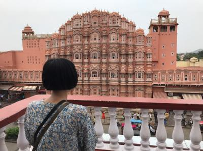 30代女子ひとり旅 インド4日目