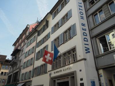 スイスで歩く!①~絶景・鉄道・ハイキング・ホテル・グルメ~(9泊11日)