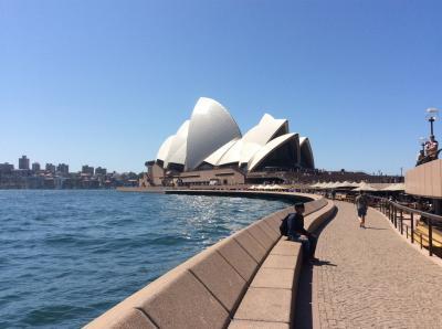 オーストラリア旅行記パート2