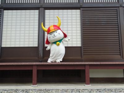 彦根城を見たくて滋賀へ 琵琶湖周辺ひとり旅 3日目