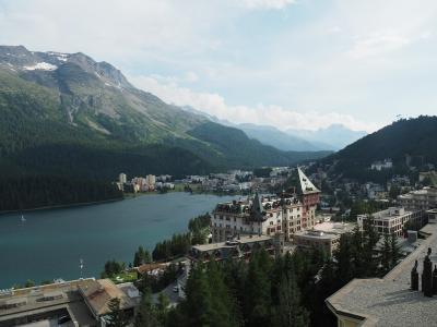 スイスで歩く!②~絶景・鉄道・ハイキング・ホテル・グルメ~(9泊11日)