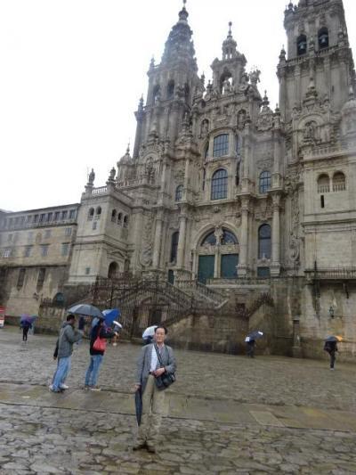 ユーラシア大陸最西端スペイン・ポルトガル その1