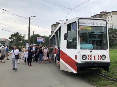 極東ロシア・ウラジオストクで鉄道に乗る 2日目~3日目