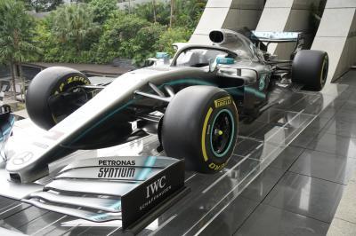 2019 F1シンガポールGPとグルメ旅【後編】