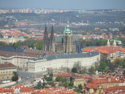イースターの休暇でチェコへ 1