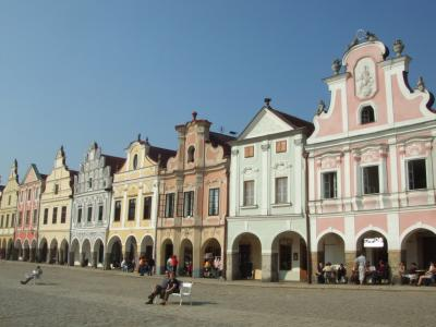 イースターの休暇でチェコへ 2