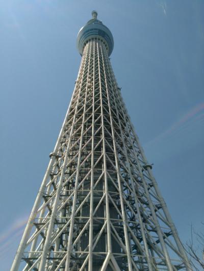30年振りの友人を訪ねて東京へ・・5泊6日で 「3日目」