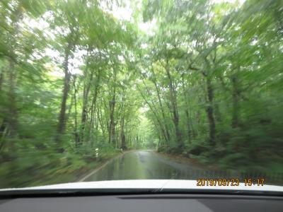 東北一週間ドライブ旅行 2日目 青森県・十和田湖