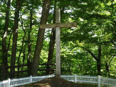 2019年9月 想像とはちょっと違った奥入瀬渓流と「キリストの墓」+ 東北道の駅めぐり03