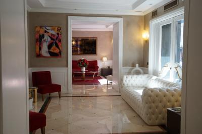 イタリア2日目 夕食とホテル