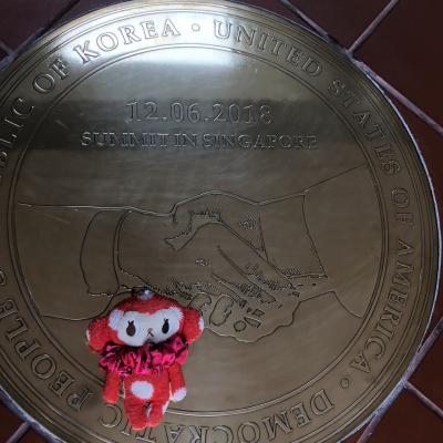 今年も行くよ!カペラホテルに2泊4日のシンガポール☆初セントーサ