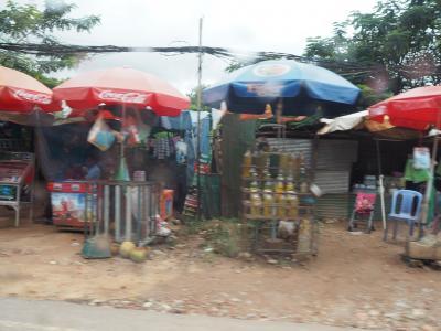 やっと来たよ、アンコールワット。そしてバンコクへ戻ります。