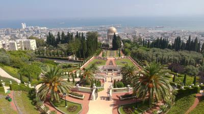 イスラエル訪問#7