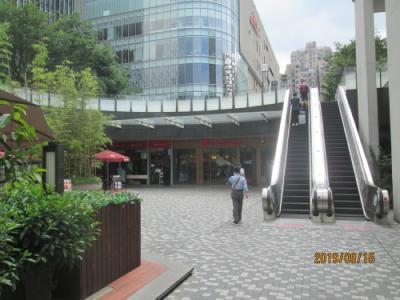 上海の高島屋閉店を撤回し、2日前に営業継続を発表