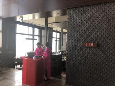 日本橋発の広東料理店「センス」~土日祝日限定の飲茶食べ放題が好評のマンダリンオリエンタル東京の実力店。ミシュランガイド東京一つ星獲得店~