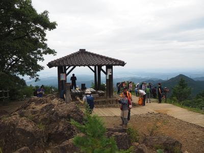 秋のハイキング!武蔵五日市駅から麻生山、日出山へ