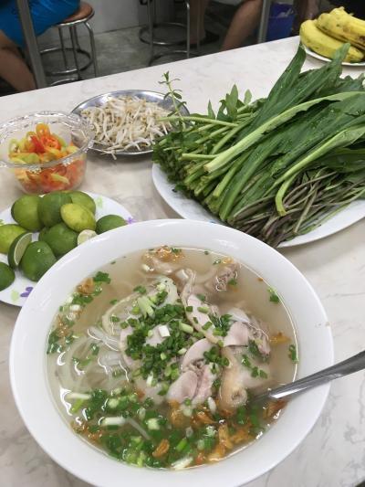 台湾ベトナム食の旅その2