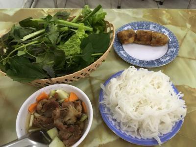 台湾ベトナム食の旅その3