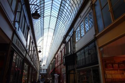 パリ+アムステルダム 1人旅の美術館巡り その1