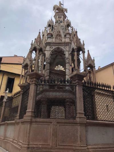 ベローナに観光
