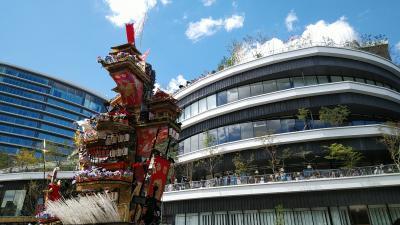 九州山口の祭り&グルメが熊本に大集結!「祭りアイランド九州」を楽しむスペシャルウォークキング