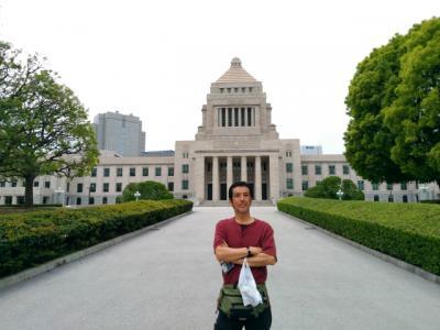 30年振りの友人を訪ねて東京へ・・5泊6日で 「4日目」