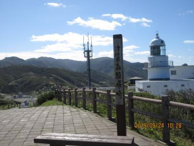 東北一週間ドライブ旅行 3日目 青森県・津軽半島 竜飛埼