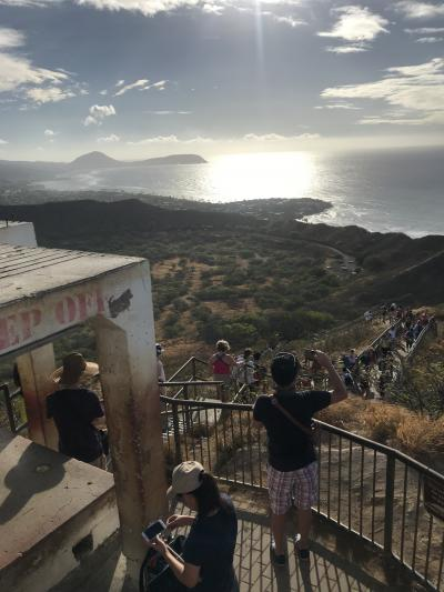Aloha hawaii4泊6日 ②