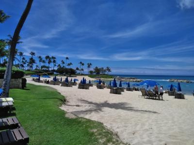 女3人ゴルフ旅 in Hawaii Ⅱ