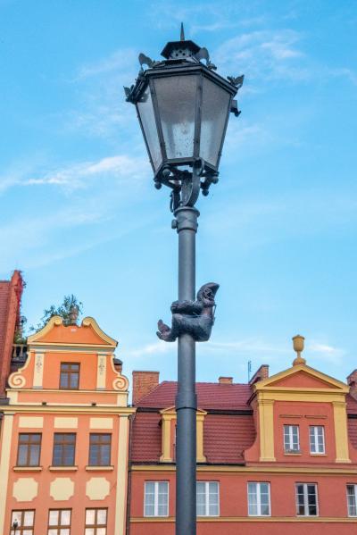 初めてのポーランド その11 ヴロツワフで小人探しと食べ歩き