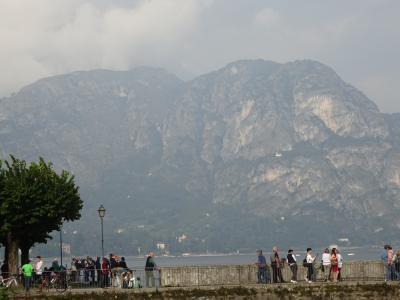 イタリア週末旅行ミラノ