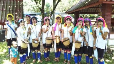 再びのチェンラーイ、悲しき熱帯の村【3日目】~タイ北部をゆるりと巡る旅/後編~
