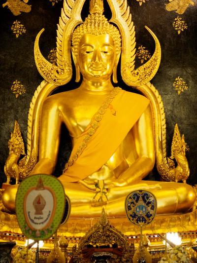 チェンマイからバンコクまでタイを旅した vol.4ピッサヌローク
