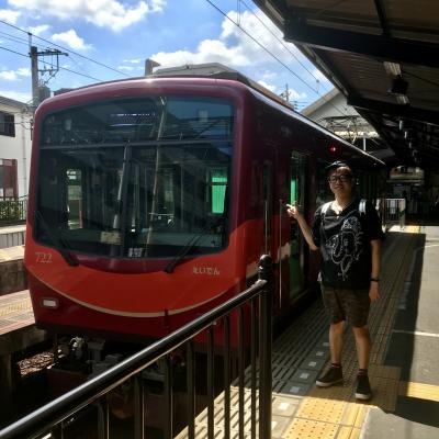 【2019.9】東海道新幹線で行く!2泊3日京都の旅★