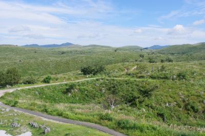 激走!山口・後半 絶景の秋吉台&秋芳洞の後は山口のハワイへ