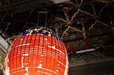 【思い立ったが台湾吉日2019】(2)台北でのんびり、B級グルメ巡りと龍山寺観光