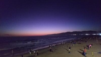 4泊6日ロサンゼルスの旅④ダウンタウン~サンタモニカ再訪