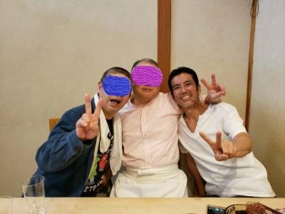 30年振りの友人を訪ねて東京へ・・5泊6日で 「5日目」