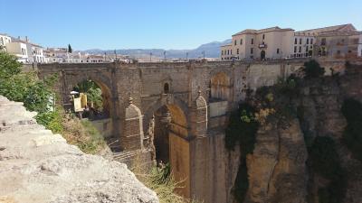 Spain Andaluciaを巡る旅【Ronda編】