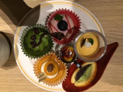 北海道横断の旅~KIKI知床ナチュラルリゾート・食事編~