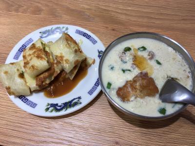 台湾ベトナム食の旅その4