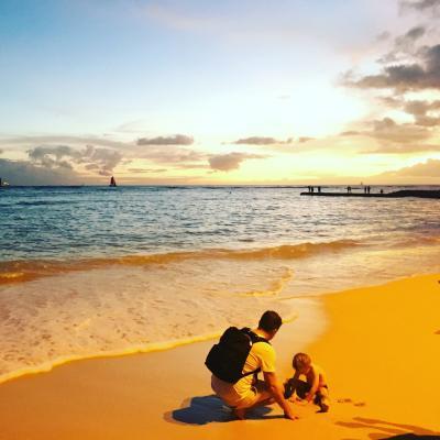 遅めの夏休みでハワイ旅その2